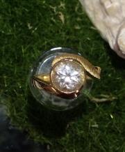 Killiecrankie Diamonds by Lanique Design