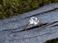 Lanique Design Killiecrankie Diamond Ring