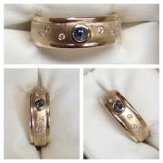 Lanique Design Custom jewellery Sept 2016 (3)