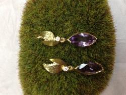 Lanique Design Ear Rings Sept 2106 (3)