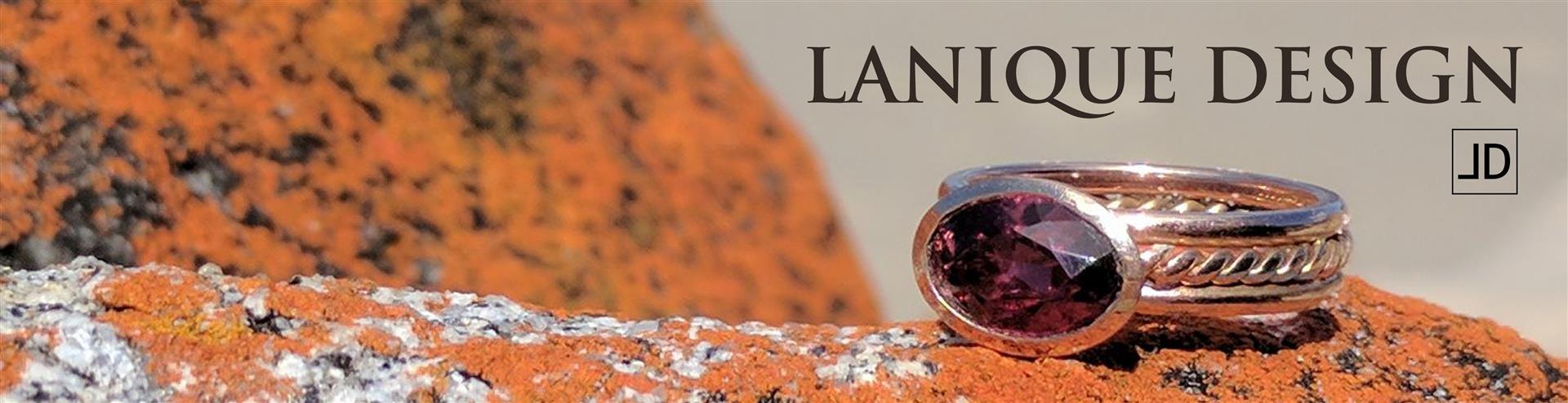 Lanique Design Logo